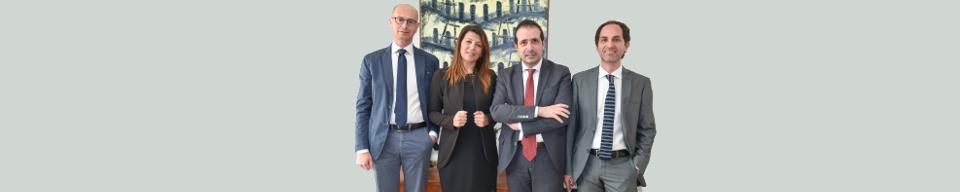 Studio avvocati Bari