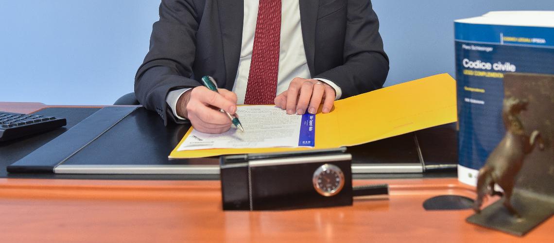 Stipula contratto e scrittura contratto