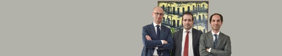 Avvocati della provincia di Bari