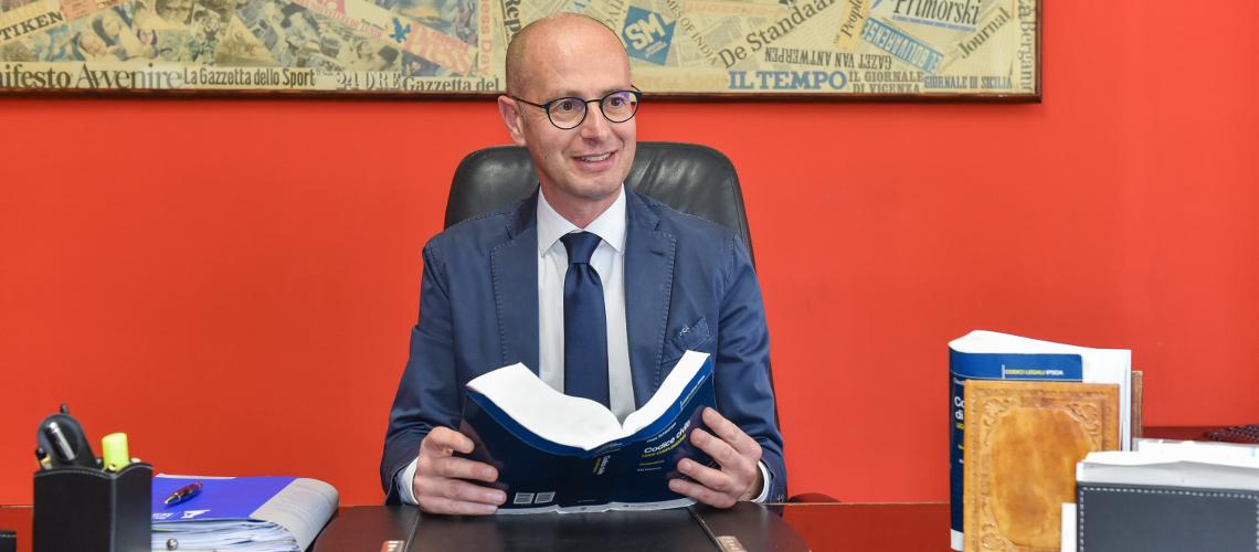 Avvocati, studio legale Bari