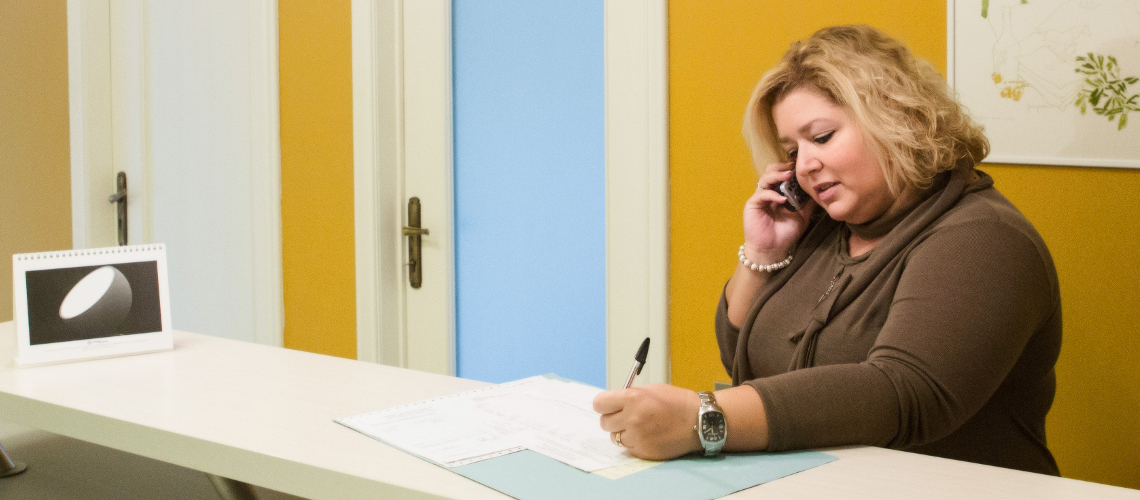 Telefono studio legale Bari