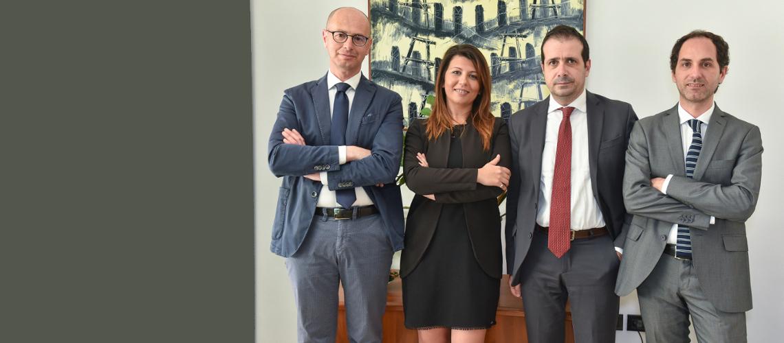 Strategie legali a Bari e provincia